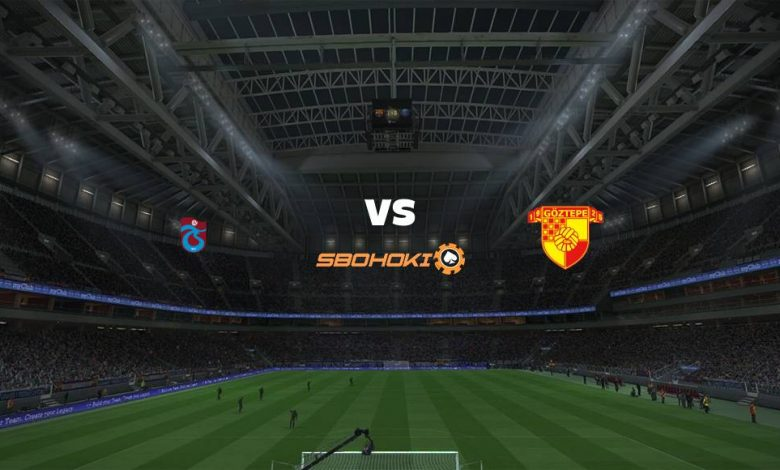 Live Streaming  Trabzonspor vs Goztepe 6 Januari 2021 - dewaprediksibola