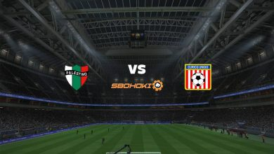 Photo of Live Streaming  Palestino vs Curicó Unido 4 Januari 2021