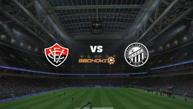 Photo of Live Streaming  Vitória vs Operario PR 3 Januari 2021