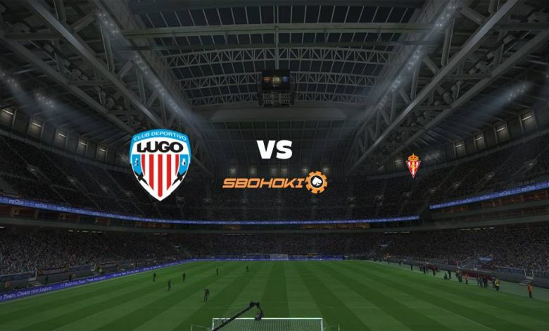 Live Streaming Lugo vs Sporting Gijón 4 Januari 2021 - dewaprediksibola
