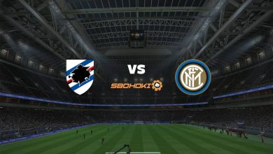 Photo of Live Streaming  Sampdoria vs Inter Milan 6 Januari 2021