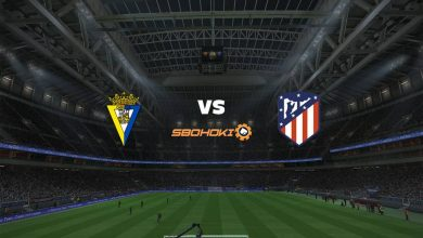 Photo of Live Streaming  Cádiz vs Atletico Madrid 31 Januari 2021
