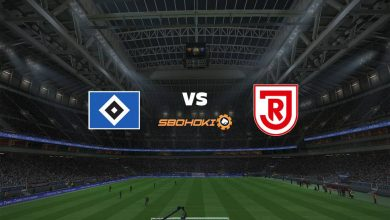 Photo of Live Streaming  Hamburg SV vs SSV Jahn Regensburg 3 Januari 2021