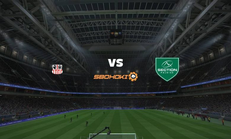 Live Streaming AC Ajaccio vs Pau 5 Januari 2021 - dewaprediksibola