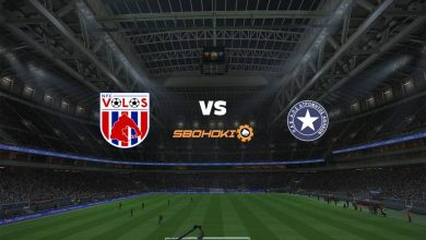 Photo of Live Streaming  Volos NFC vs Atromitos 4 Januari 2021