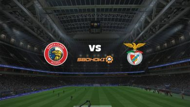 Photo of Live Streaming  Santa Clara vs Benfica 4 Januari 2021