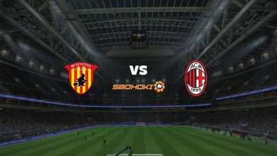 Photo of Live Streaming  Benevento vs Milan 3 Januari 2021