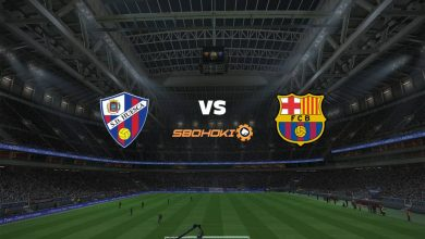 Photo of Live Streaming  Huesca vs Barcelona 3 Januari 2021