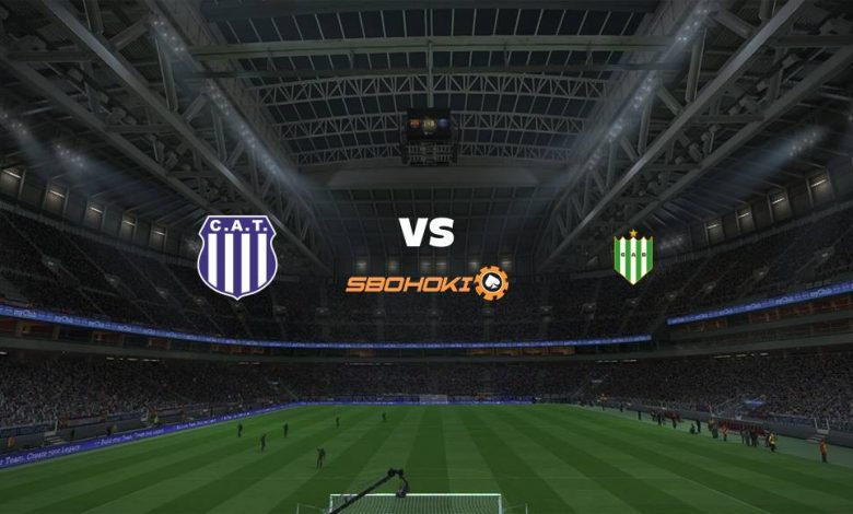 Live Streaming  Talleres (Córdoba) vs Banfield 5 Januari 2021 - dewaprediksibola