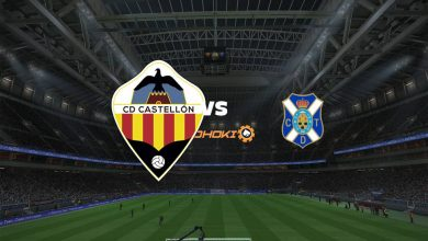 Photo of Live Streaming  Castellón vs Tenerife 3 Januari 2021