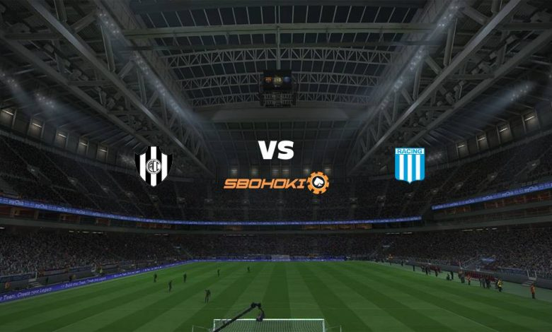 Live Streaming Central Córdoba (Santiago del Estero) vs Racing Club 4 Januari 2021 - dewaprediksibola