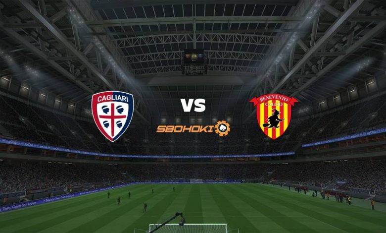 Live Streaming  Cagliari vs Benevento 6 Januari 2021 - dewaprediksibola