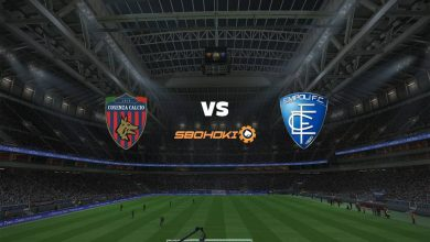 Photo of Live Streaming  Cosenza vs Empoli 4 Januari 2021
