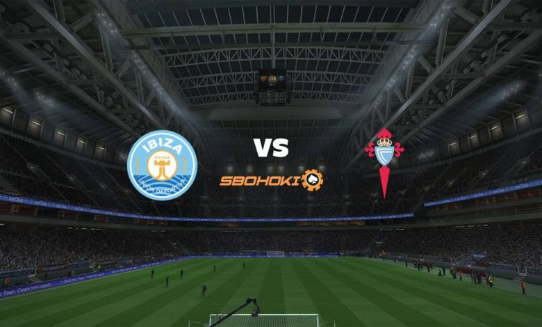Live Streaming  UD Ibiza vs Celta Vigo 5 Januari 2021 - dewaprediksibola