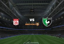 Photo of Live Streaming  Sivasspor vs Denizlispor 2 Januari 2021