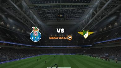 Photo of Live Streaming  FC Porto vs Moreirense 3 Januari 2021