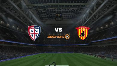 Photo of Live Streaming  Cagliari vs Benevento 6 Januari 2021