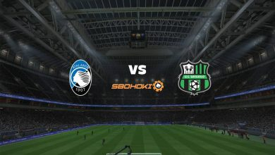 Photo of Live Streaming  Atalanta vs Sassuolo 3 Januari 2021
