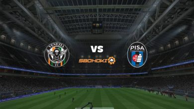Photo of Live Streaming  Venezia vs Pisa 4 Januari 2021