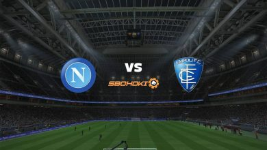 Photo of Live Streaming  Napoli vs Empoli 13 Januari 2021
