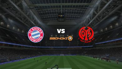 Photo of Live Streaming  Bayern Munich vs Mainz 3 Januari 2021