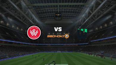 Photo of Live Streaming  Western Sydney Wanderers vs Western United (PPD) 1 Januari 2021