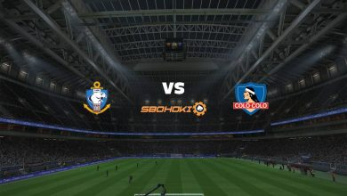 Photo of Live Streaming  Antofagasta vs Colo Colo 3 Januari 2021