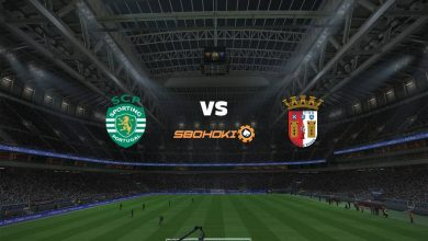 Photo of Live Streaming  Sporting CP vs Braga 2 Januari 2021