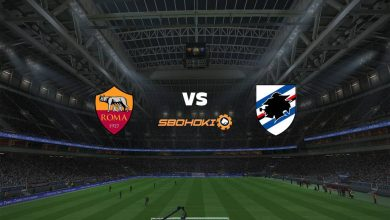 Photo of Live Streaming  Roma vs Sampdoria 3 Januari 2021