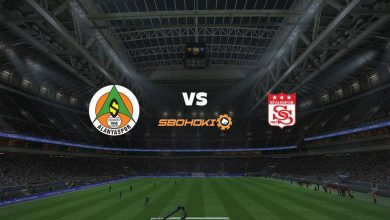 Photo of Live Streaming  Alanyaspor vs Sivasspor 30 Januari 2021