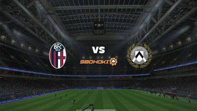 Photo of Live Streaming  Bologna vs Udinese 6 Januari 2021