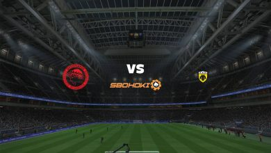 Photo of Live Streaming  Olympiakos vs AEK Athens 3 Januari 2021