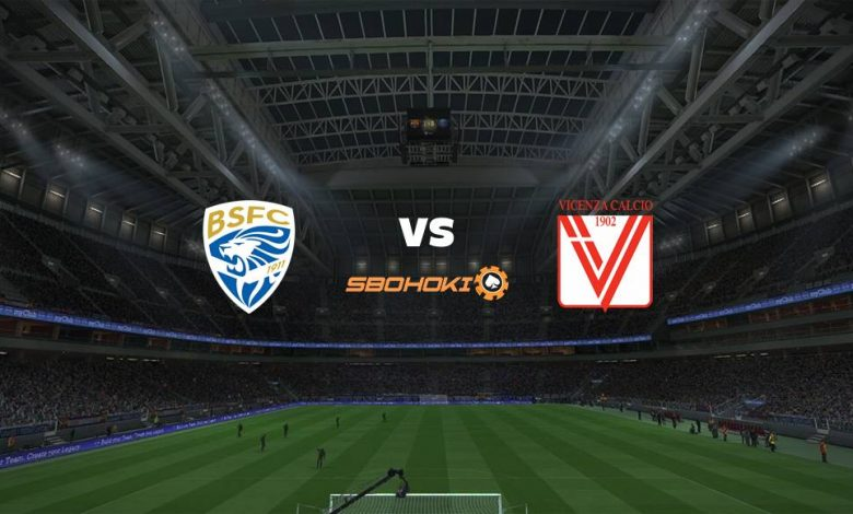 Live Streaming Brescia vs Vicenza 4 Januari 2021 - dewaprediksibola
