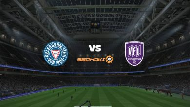 Photo of Live Streaming  Holstein Kiel vs VfL Osnabruck 3 Januari 2021