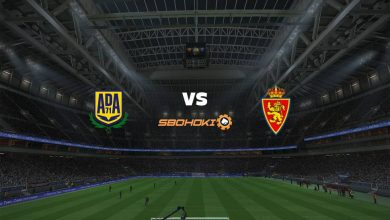 Photo of Live Streaming  AD Alcorcón vs Real Zaragoza 5 Januari 2021