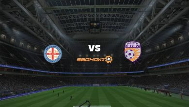 Photo of Live Streaming  Melbourne City FC vs Perth Glory 31 Januari 2021
