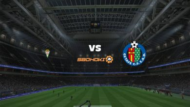 Photo of Live Streaming  Córdoba vs Getafe 5 Januari 2021