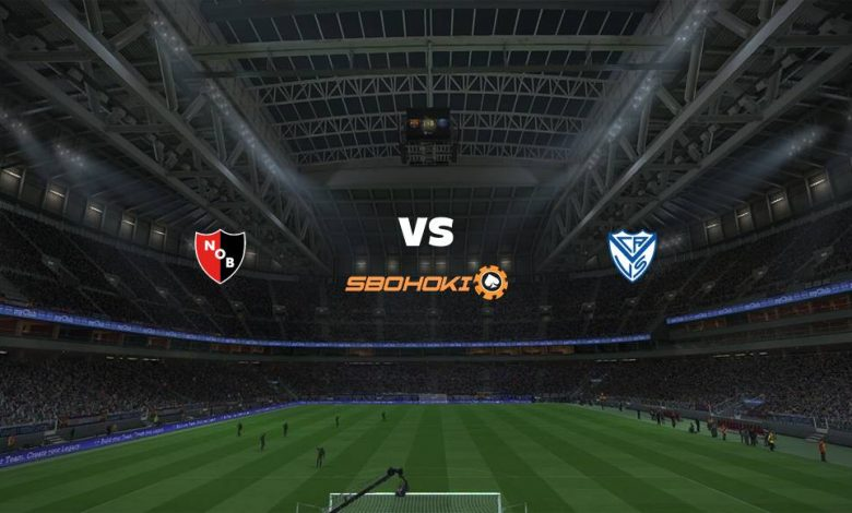 Live Streaming Newell's Old Boys vs Vélez Sarsfield 3 Januari 2021 - dewaprediksibola