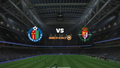 Photo of Live Streaming  Getafe vs Valladolid 2 Januari 2021