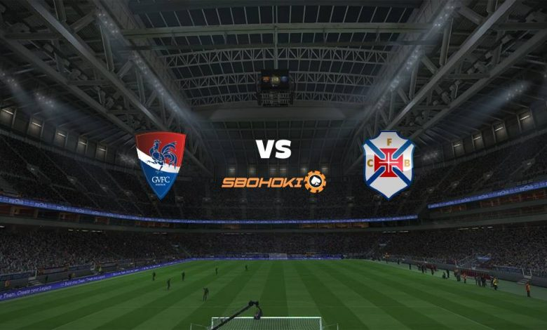 Live Streaming Gil Vicente vs Belenenses 4 Januari 2021 - dewaprediksibola