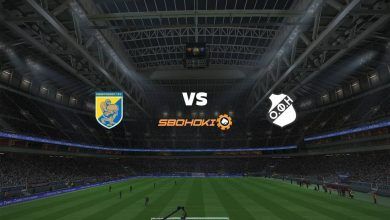 Photo of Live Streaming  Panetolikos vs OFI Crete 3 Januari 2021