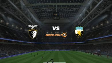 Photo of Live Streaming  Portimonense vs SC Farense 4 Januari 2021