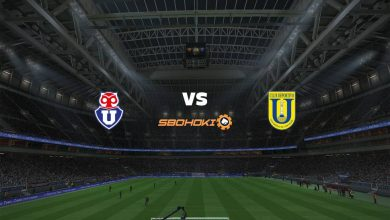 Photo of Live Streaming  Universidad de Chile vs Universidad de Concepción 3 Januari 2021