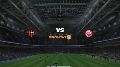 Photo of Live Streaming  Patronato vs Lanús 3 Januari 2021