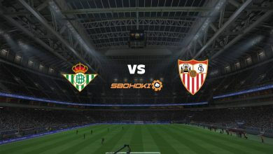 Photo of Live Streaming  Real Betis vs Sevilla 2 Januari 2021