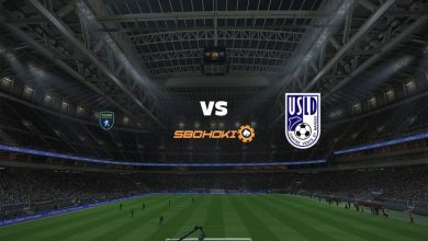 Photo of Live Streaming  Sochaux vs Dunkerque 5 Januari 2021