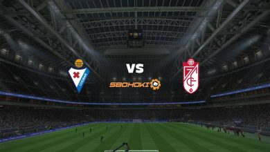 Photo of Live Streaming  Eibar vs Granada 3 Januari 2021