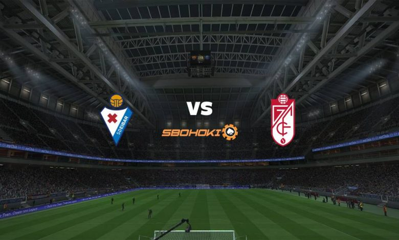 Live Streaming  Eibar vs Granada 3 Januari 2021 - dewaprediksibola