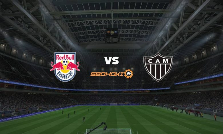 Live Streaming  Red Bull Bragantino vs Atlético-MG 11 Januari 2021 - dewaprediksibola