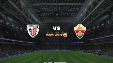 Photo of Live Streaming  Athletic Bilbao vs Elche 3 Januari 2021